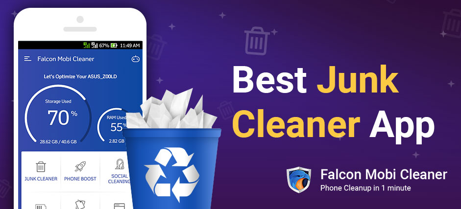 best junk cleaner