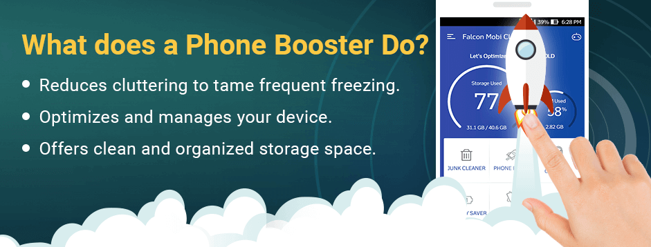 What Does Phone Booster Do
