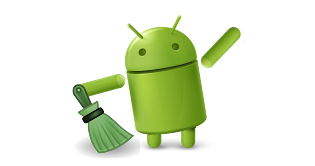 Android_Phone_Cleaner_App